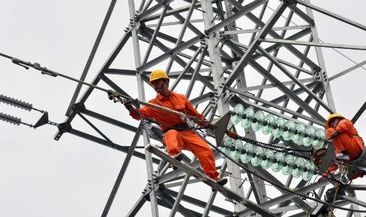 Điện phục vụ Quốc hội: Không cắt lưới cao, trung, hạ thế trong vòng hơn 1 tháng