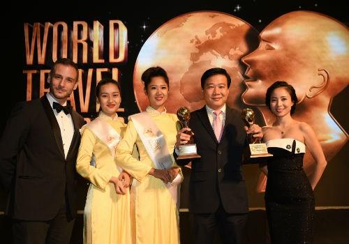 """2016 - năm """"bội thu"""" giải thưởng và nhiều sự kiện lớn của Vietnam Airlines"""