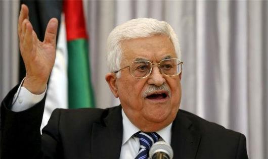 Tìm người kế nhiệm Tổng thống Palestine Abbas