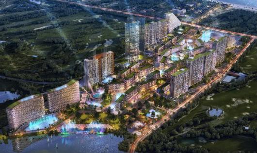 Lời giải về thực lực của Chủ đầu tư dự án Cocobay Đà Nẵng