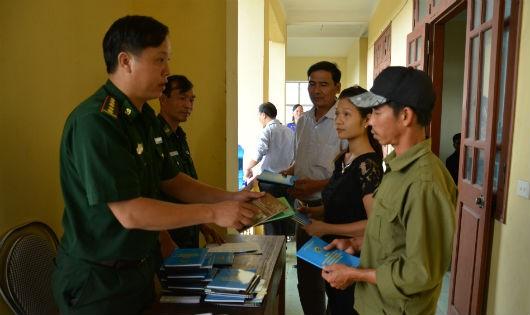Thượng tướng Lương Cường: Quân đội gắn bó máu thịt với nhân dân