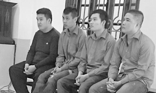 Uẩn khúc vụ truy sát chủ xe khách tại Quảng Ninh