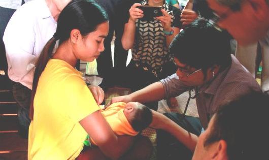Bộ Y tế khuyến cáo cách phòng chống virus Zika cho phụ nữ mang thai
