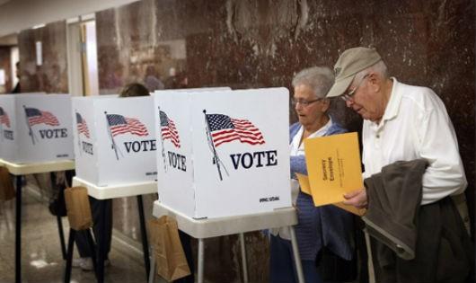 Tổng thống Mỹ được bầu chọn như thế nào?