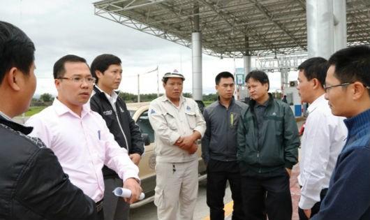 BOT QL1 đoạn Bắc, Nam Bình Định đối mặt nguy cơ dừng thu phí