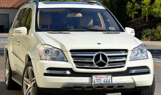 """VKSND Tối cao yêu cầu VKSND tỉnh Sơn La báo cáo vụ chiếc Mercedes bị """"chiếm đoạt"""""""