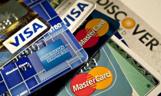 Một số lưu ý với người dùng thẻ tín dụng