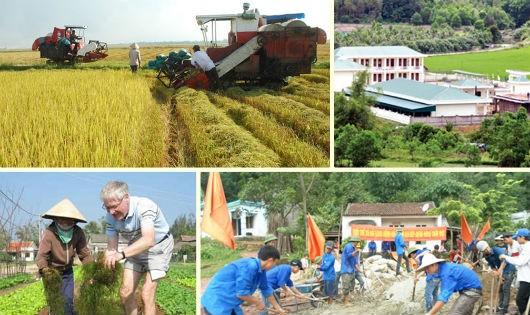 Huy động hơn 60.000 tỷ đồng xây dựng nông thôn mới
