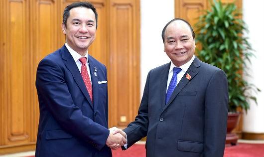 Khởi đầu mới cho hợp tác kinh tế giữa tỉnh Mie (Nhật Bản) với Việt Nam