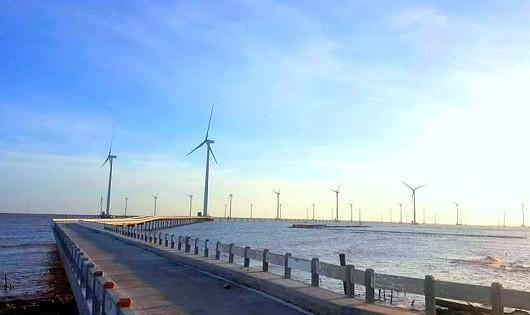 Đồng bằng sông Cửu Long: Phát triển kinh tế, xã hội từ năng lượng tái tạo