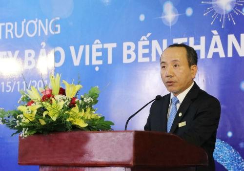"""Bảo hiểm Bảo Việt """"tấn công"""" thị trường phía Nam"""