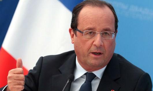 Châu Âu 'mong manh' trước nguy cơ khủng bố