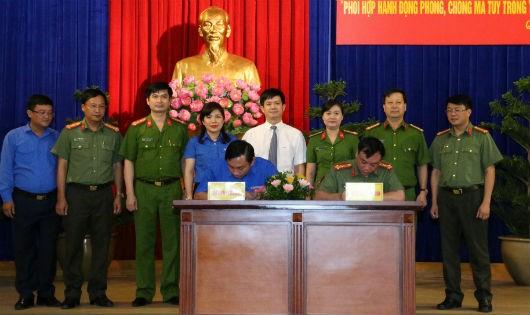 Quảng Ninh đẩy lùi tệ nạn ma túy xâm nhập giới trẻ thế nào?