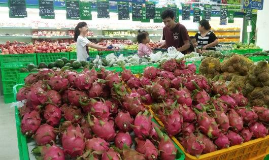 Tăng tốc cho thị trường nông sản