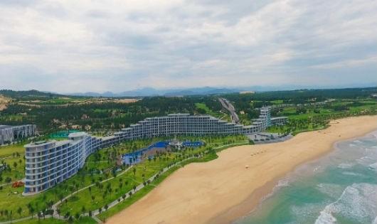 Khách mua biệt thự nghỉ dưỡng cao cấp FLC Luxury Resort Quy Nhơn nhận kim cương