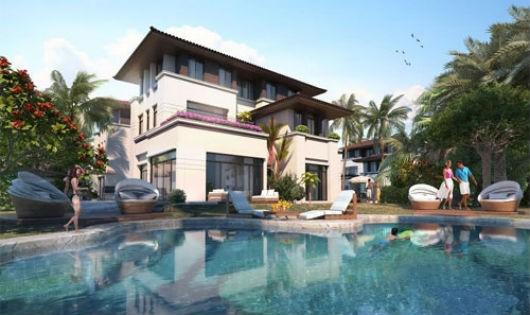 FLC ra mắt thiết kế biệt thự nghỉ dưỡng 5 sao FLC Halong Bay Golf Club & Luxury Resort