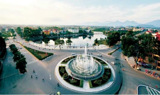 Sau 20 năm tái lập, Vĩnh Phúc đã đạt nhiều kết quả nổi bật trong phát triển kinh tế xã hội