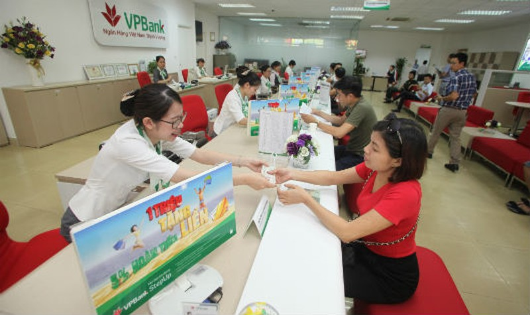 VPBank xin ý kiến cổ đông về việc niêm yết trên sàn chứng khoán