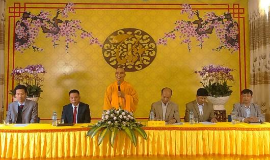 1.000 nồi lẩu chay chiêu đãi Phật tử tại Lễ hội Xuân An Lạc