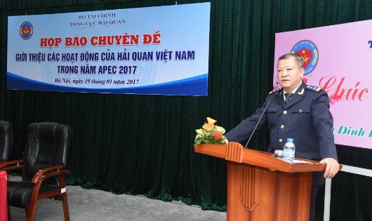 Ngành Hải quan sẽ tổ chức nhiều hoạt động quan trọng trong năm APEC 2017
