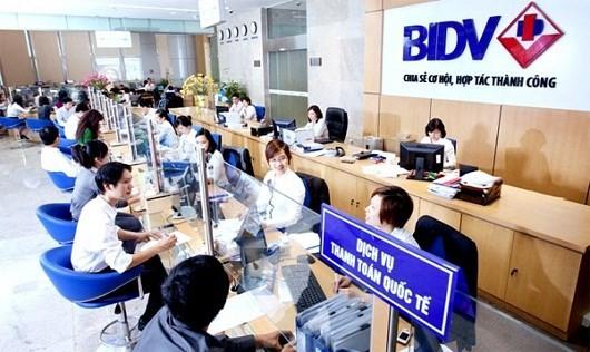 BIDV đồng hành cùng doanh nghiệp siêu nhỏ và khởi nghiệp vay vốn chỉ từ 6,5% năm
