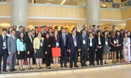 Tiểu ban Thủ tục Hải quan APEC (SCCP) họp lần thứ nhất