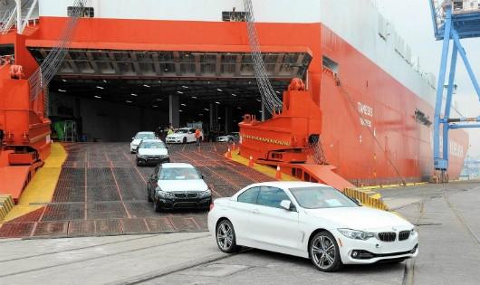 DN sản xuất, kinh doanh ôtô làm gì khi thuế nhập khẩu về 0%?