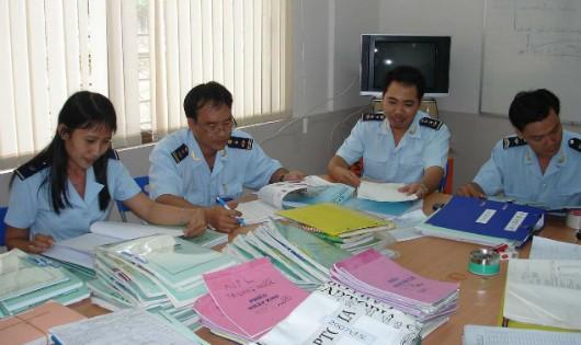 Ngành Hải quan quán triệt nhiệm vụ thu NSNN tới toàn thể cán bộ, công chức
