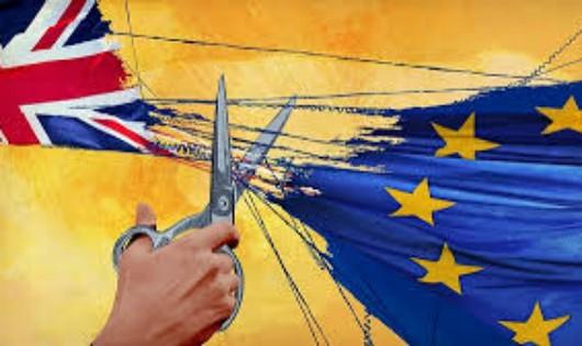 Lộ 'sóng ngầm' từ Brexit...