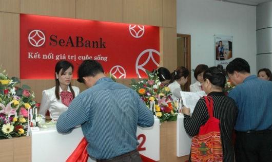 """SeABank được vinh danh """"Dịch vụ ngân hàng trực tuyến tốt nhất Việt Nam 2016"""""""