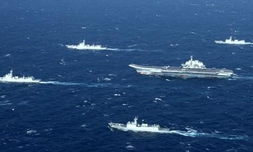 Trung Quốc – Philippines đàm phán trực tiếp về tranh chấp trên biển