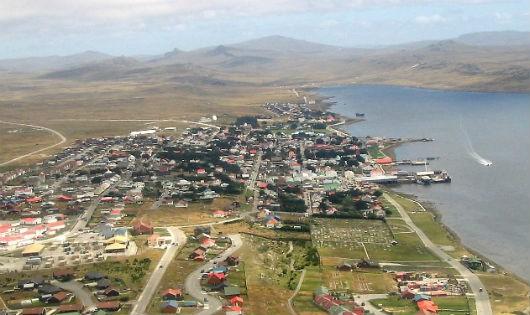 Malvinas - 'Điểm nóng' chưa hạ nhiệt