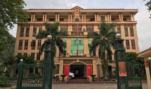 UBND huyện Chi Lăng cần nghiêm túc tổ chức kiểm điểm, làm rõ trách nhiệm của tổ chức, cá nhân sai phạm…