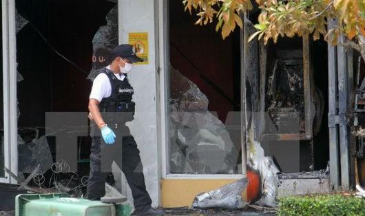 Chính phủ Thái Lan trấn an người dân sau làn sóng tấn công mới