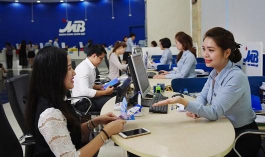 MB: Vốn chủ sở hữu tăng 14.69%, đạt 26.588 tỷ đồng