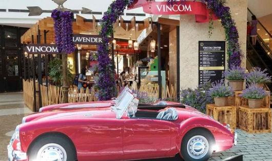 Vincom – Điểm hẹn du lịch hè 2017