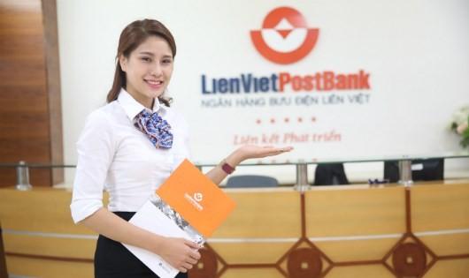 Ngân hàng Bưu điện Liên Việt thay đổi nhân sự cao cấp