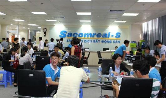 Khoản đầu tư này có chi phí lãi suất dự kiến thấp hơn tính toán ban đầu của Sacomreal