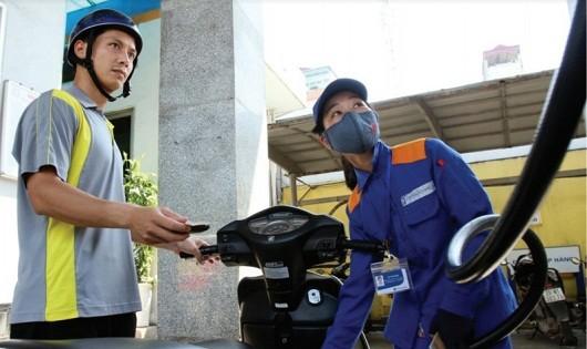 Bộ Tài chính đề xuất tăng khung thuế bảo vệ môi trường đối với xăng, dầu