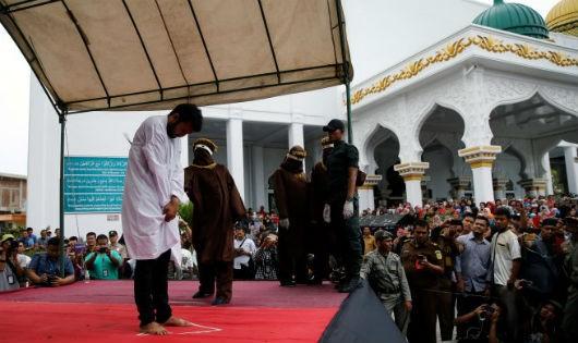 Tình trạng khốn đốn của cộng đồng LGBT ở Indonesia