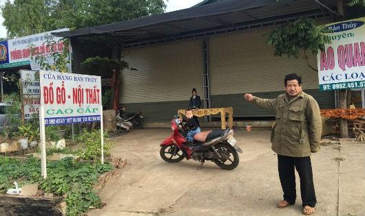 Mai Sơn, Sơn La: Sao lại đổ lỗi cho người dân?