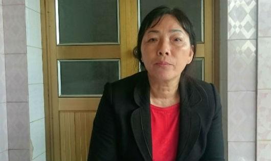 """Thái Bình: Điều tra viên bị tố """"bao che"""" cho đối tượng lừa đảo"""