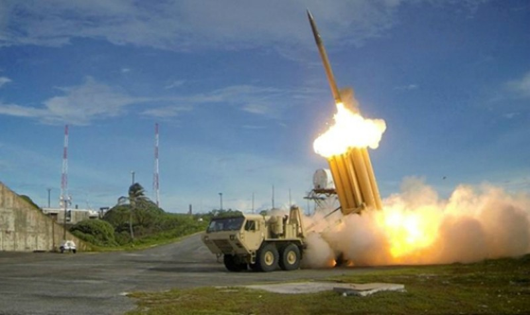 Hàn Quốc ngừng triển khai thêm THAAD
