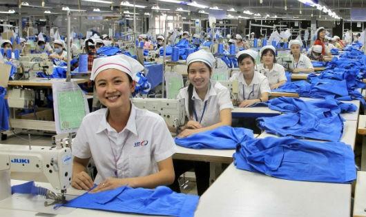 Dệt may Việt Nam: Khi nào không là công xưởng của dệt may thế giới?