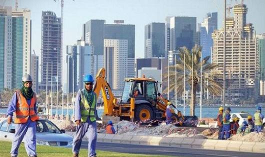 Kinh tế Qatar và 'cơn đau' bị cô lập