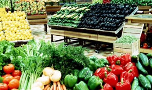 """Xuất khẩu rau quả """"cán mốc"""" 1,4 tỷ USD"""