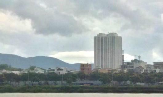 Hàng loạt tòa nhà chọc trời xây dựng tại Đà Nẵng