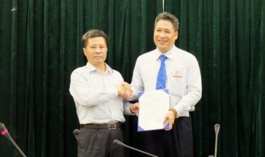 EVNNPT ra mắt đơn vị thành viên thứ 8