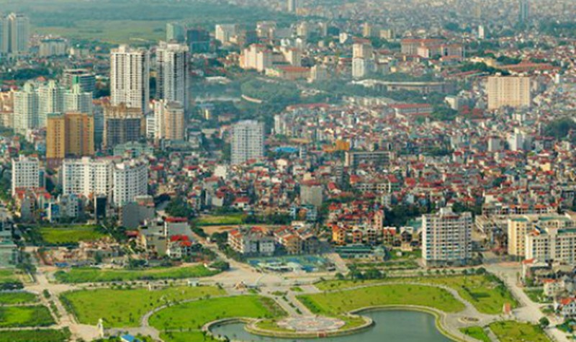Hà Nội: Nhiều quy định mới về việc tách thửa đất