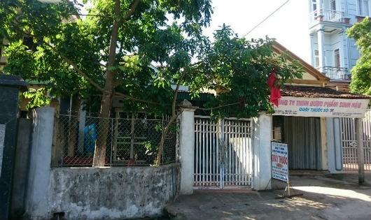 """Vụ """"Tranh chấp quyền sử dụng đất"""" ở Tam Đảo, Vĩnh Phúc: Nhiều vấn đề cần phải làm rõ"""